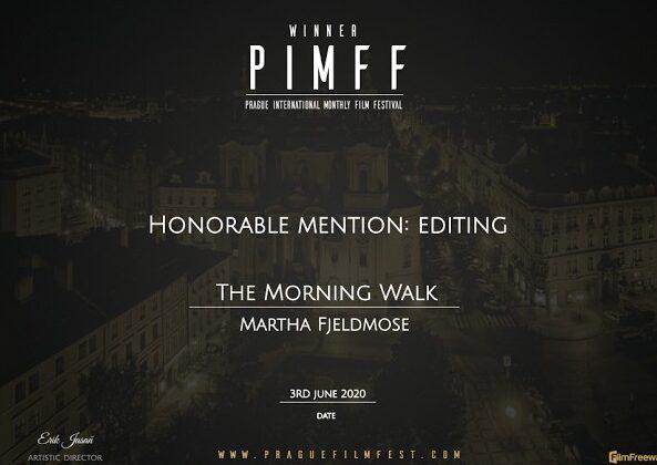 Prague International Monthly Film Festival